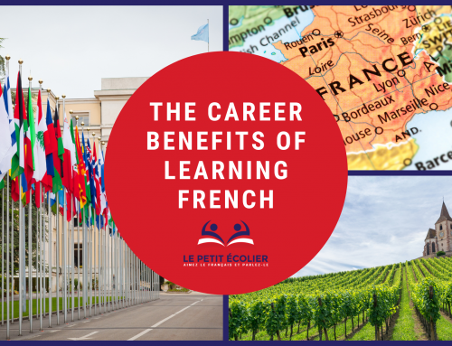 Career Benefits of Learning French