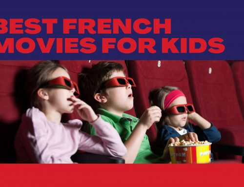 French Movies to Watch for Kids